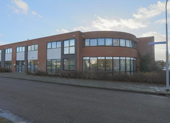 Van Der Burchstraat 42 in Hoofddorp 2132 RN