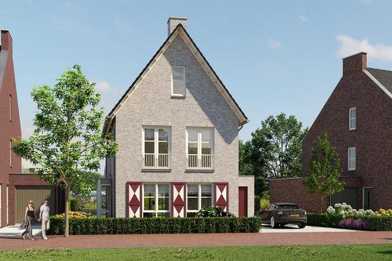Hoog Dalem, De Eilanden Fase 2.2 (Bouwnummer 272) in Gorinchem 4208