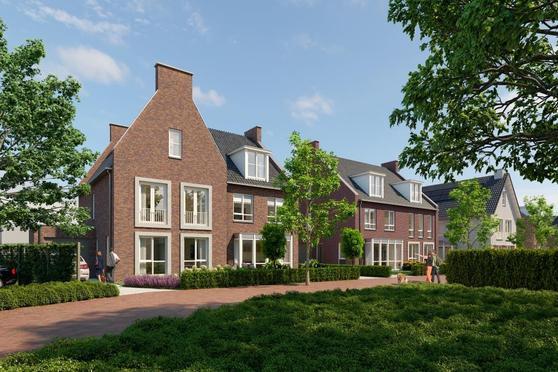Hoog Dalem, De Eilanden Fase 2.2 (Bouwnummer 274) in Gorinchem 4208