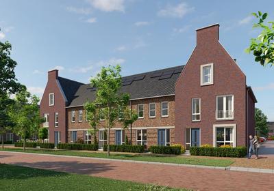 Hoog Dalem, De Eilanden Fase 2.2 in Gorinchem 4208