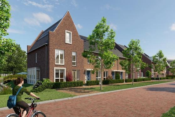 Hoog Dalem, De Eilanden Fase 2.2 (Bouwnummer 263) in Gorinchem 4208 AK