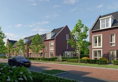 Hoog Dalem, De Eilanden Fase 2.2 in Gorinchem 4208 ER