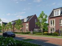 Hoog Dalem, De Eilanden Fase 2.2 (Bouwnummer 228) in Gorinchem 4208 AK