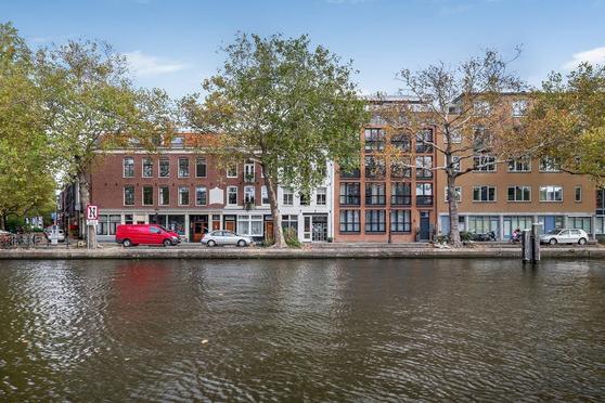 Schinkelkade 15 Hs in Amsterdam 1075 VG