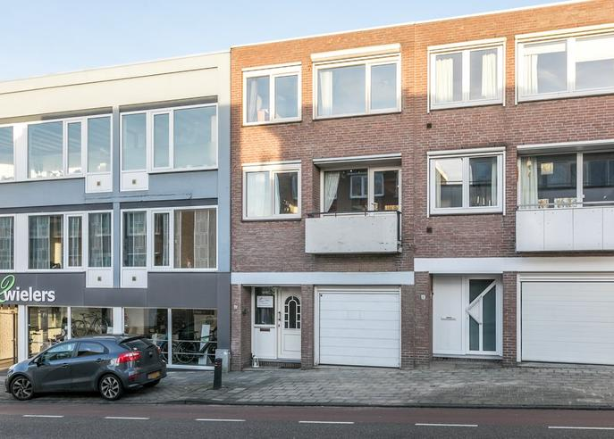 Kouvenderstraat 185 in Hoensbroek 6431 HE