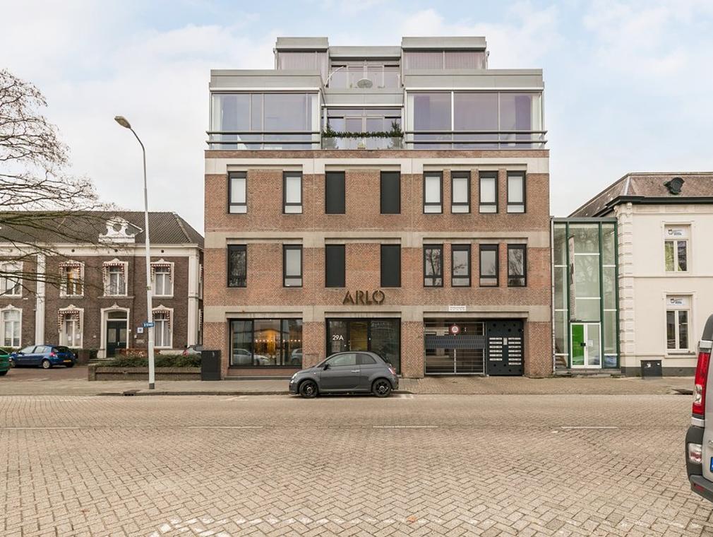 Stratumsedijk 29 17 in Eindhoven 5611 NB