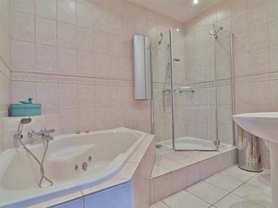 27 de badkamer