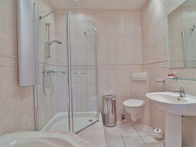 28 de badkamer