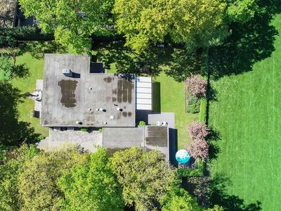 48 het huis met drone perseel