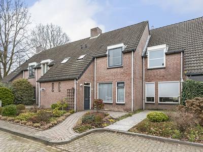 Steenstraat 100 in Eersel 5521 KW