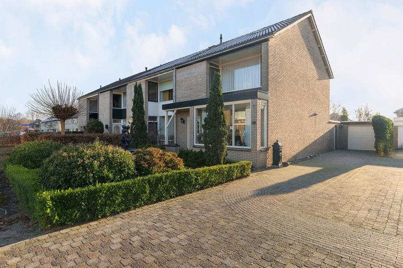 Duyst Van Voorhoutweg 18 in Renswoude 3927 BN