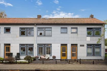Pomonastraat 66 in Amsterdam 1033 TJ
