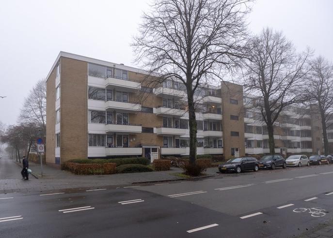 Vondellaan 186 in Groningen 9721 LK