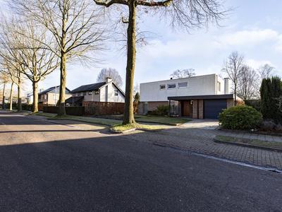 Burg. Vogelslaan 43 in Oisterwijk 5062 KN