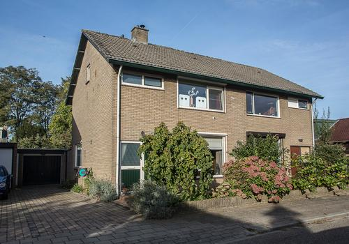 Jan Van Goyenstraat 34 A in Ede 6717 GX