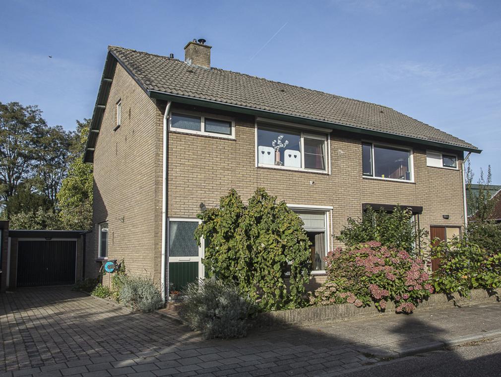 Jan Van Goyenstraat 34 A in Ede 6717 GX