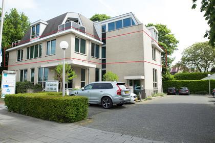 Albrechtlaan 14 A in Bussum 1404 AK