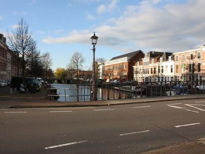 Nassauplein 14 in Haarlem 2011 PG