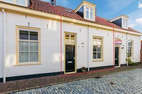 Johannesstraat 7 in Bergen Op Zoom 4611 JR
