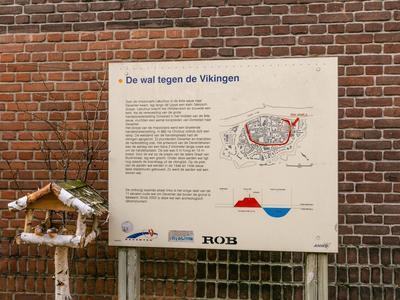 Stenenwal 3 in Deventer 7411 SN