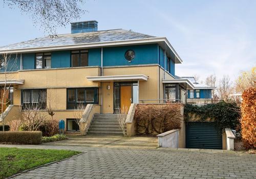Woudlaan 61 in Zoetermeer 2719 JJ