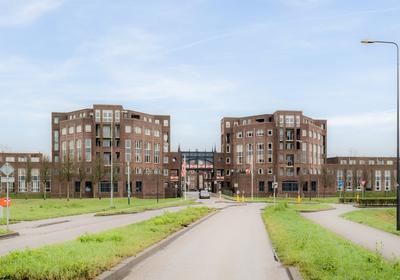 Parcivalring 110 in 'S-Hertogenbosch 5221 LP