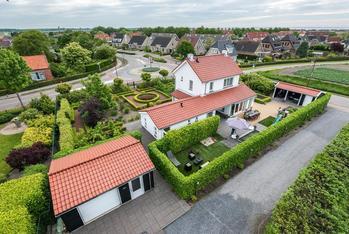 Broekweg 40 in Ouddorp 3253 XB