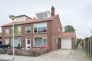 Daniel Willemsstraat 33 in Hellevoetsluis 3222 CG
