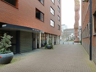 Vrouwe Justitiaplein 24 in Utrecht 3511 EX