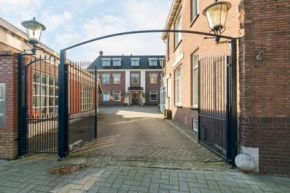 Delftweg 33 in Rotterdam 3043 CC