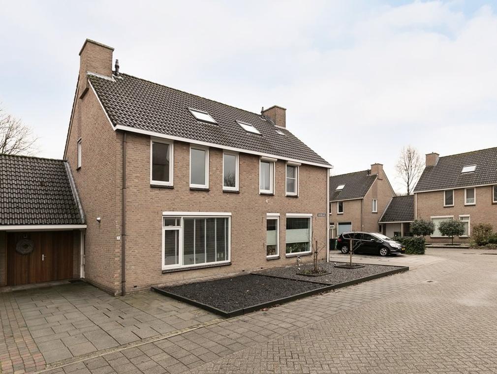 Garonnelaan 9 in Eindhoven 5627 VW