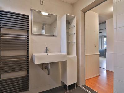 26 de badkamer