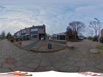 1 straatbeeld 360 graden