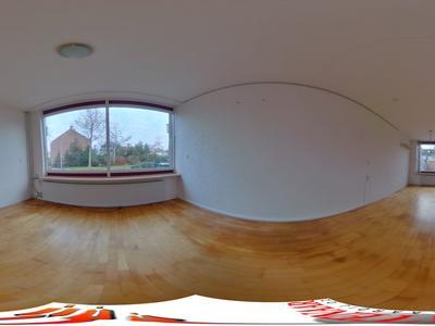 4 de woonkamer 360 graden