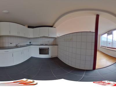 6 de keuken 360 graden