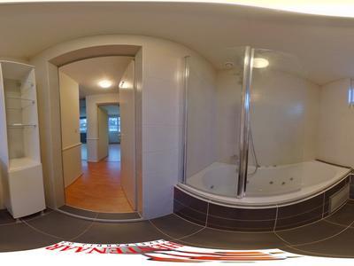 14 de badkamer 360 graden