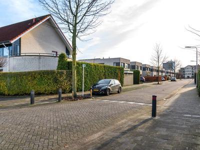 Verzonken Kasteel 32 in Udenhout 5071 KD