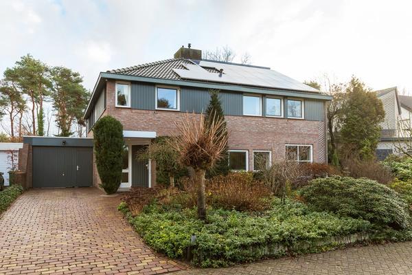 Hippocrateslaan 17 in Eindhoven 5644 DV