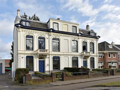 Utrechtseweg 101 in Zeist 3702 AB
