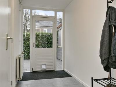 Wilgenhof 33 in Uithuizen 9981 KH