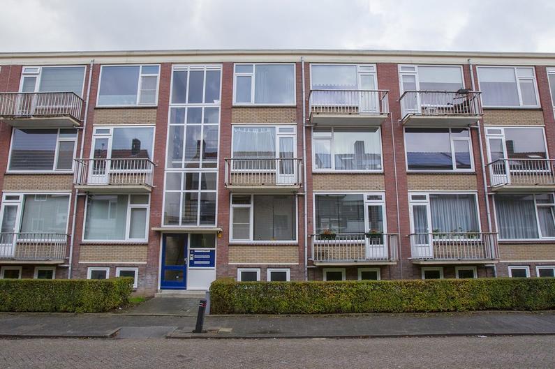Mr. Heemskerkstraat 35 in Ridderkerk 2982 SG