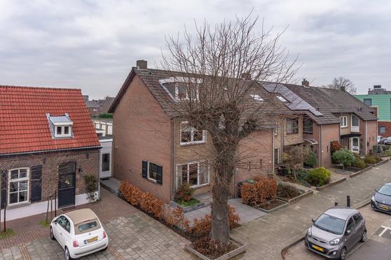 Steegstraat 44 in Venlo 5921 GL