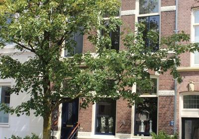 Stijn Buysstraat 13 in Nijmegen 6512 CK