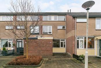 Helmondstraat 50 in Arnhem 6843 SG