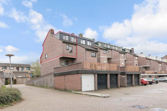 Albert Van Dalsumlaan 485 in Utrecht 3584 HK