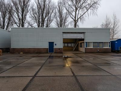 Stevinstraat 8 in Heerhugowaard 1704 RN