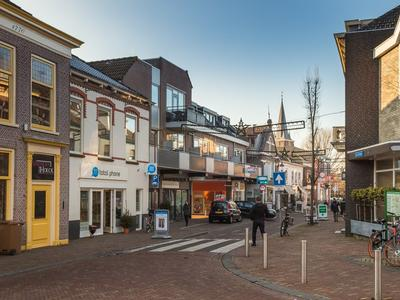 Van Tolstraat 4 V in Bodegraven 2411 BR