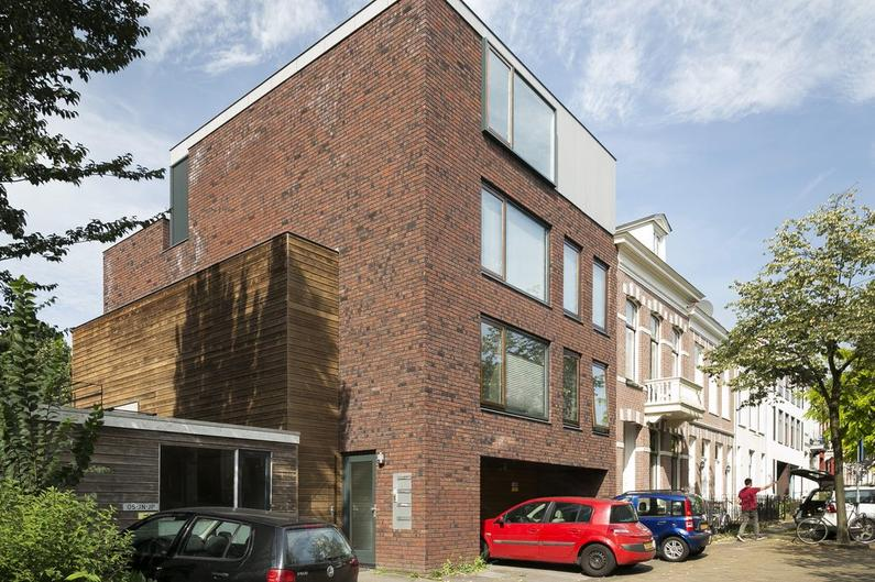 Schrassertstraat 1 3 in Arnhem 6821 AD