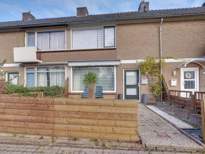 Hudsonstraat 50 in Arnhem 6826 RS