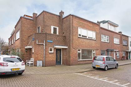 Padangstraat 1 in Haarlem 2022 RP